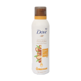 Argan Oil Shower and Shave Mousse - 200Ml