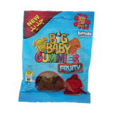 Big Baby Pop Gummies - 100G