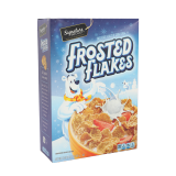 Cereal frosted flakes - 17Z