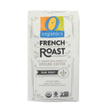 French dark roast - 10Z