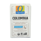 Colombian Coffee - 10Z