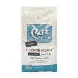French Roast ground Coffee - 10Z