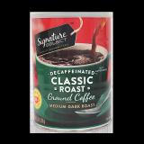 Decaf Ground Coffee - 11.3Z