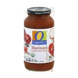 Organic Pasta sauce Marinara - 25Z