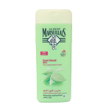 Gentle Shower Cream Sweet Almond - 400Ml