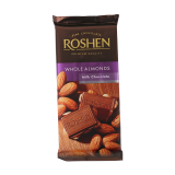 Milk Chocolate with Whole Almond - 90G