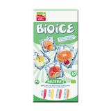 Organic kids ice pops - 400Ml