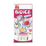 Organic Fruit ice pops - 400Ml