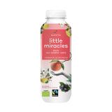 Organic black tea - 330Ml