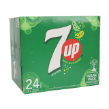 7 Up Can - 24x325ml