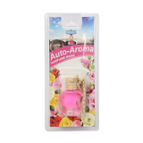 Car perfume Rose - 8Ml