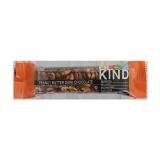 Peanut Butter And Dark Chocolate Nut Bar - 40G