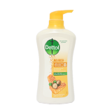 Nourish Antibacterial Shower Gel - 500Ml