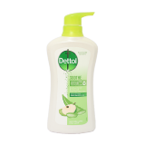 Soothe Antibacterial Shower Gel - 500Ml