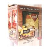 Brown Sugar twin pack + Hersheys - 100x5G
