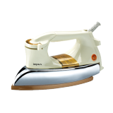 Heavy duty dry iron - 1PCS