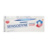 Sensitivity & Gum Toothpaste - 75Ml