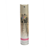 Keratin Hair Spray - 250Ml