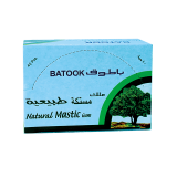 Batook Natural Mastic Gum -  40 Pieces
