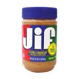 Crunchy Peanut Butter - 16Z