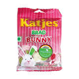 Foam Sugar With The Bunny Soft Candy - 80G