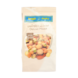 Mixed nuts unsalted - 160G