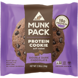 Dark Chocolate Cookies - 84G