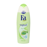 Yoghurt Aloe Vera Shower Gel  - 500Ml