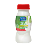 Fresh laban Low Fat with vitamins - 180ml