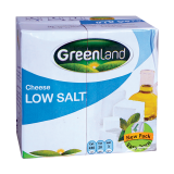 Feta Cheese Low salt - 500G