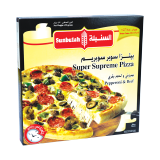 Super Supreme Pizza - 470G