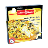 Chicken Premier Pizza - 470G