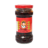 Black Bean with Chilli sauce - 280G