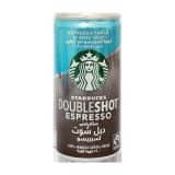Doubleshot Espresso - 200ML