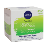 Urban Skin Defence Day Cream  - 50Ml