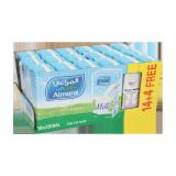 Uht Full Fat Milk - 18 x 200ML