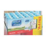 Uht Low Fat Milk - 18 x 200ML