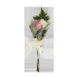 3 roses Bouquets - 1PCS