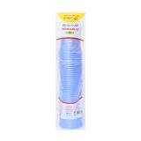 Plastic Cup Blue Color - 50 count