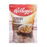 Crunchy Muesli with Chocolate - 600G