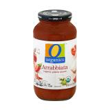 O Organics Arrabbiata Pasta Sauce - 25Z