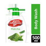 Matcha Body Wash - 500Ml