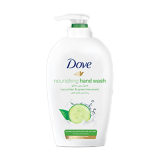 Fresh Touch Cucumber & Green Tea Hand Wash - 500Ml