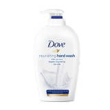 Deeply Nourishing Hand Wash - 500Ml