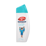 Cool Fresh Body Wash & Loofah - 300Ml