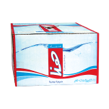 Mineral Water - 24 × 600Ml