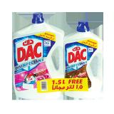 Disinfectant Protection & Fragrance - 3L + 1.5L