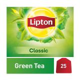 Green Tea Bag - 25cont
