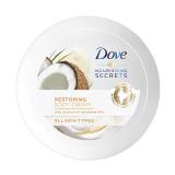Restoring Ritual Body Cream with Coconut Oil - 250Ml