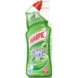 Harpic Fresh Liquid Toilet Cleaner Pine Scented - 750 Ml